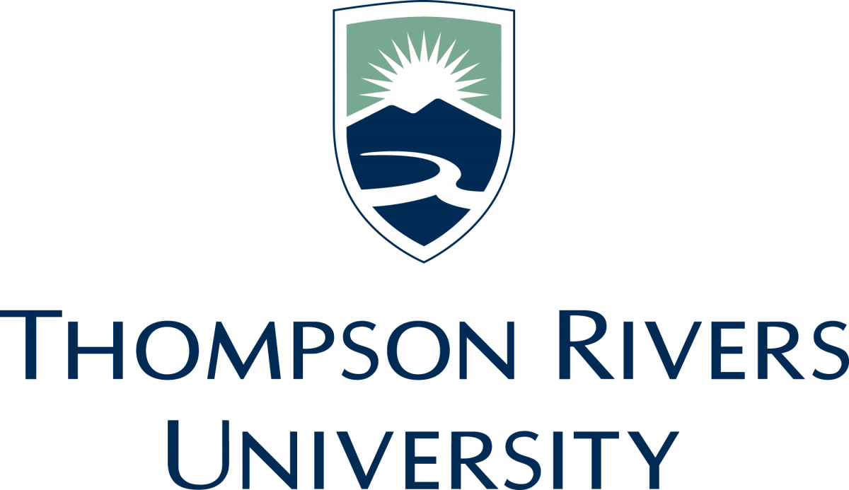 Image result for thompson rivers university